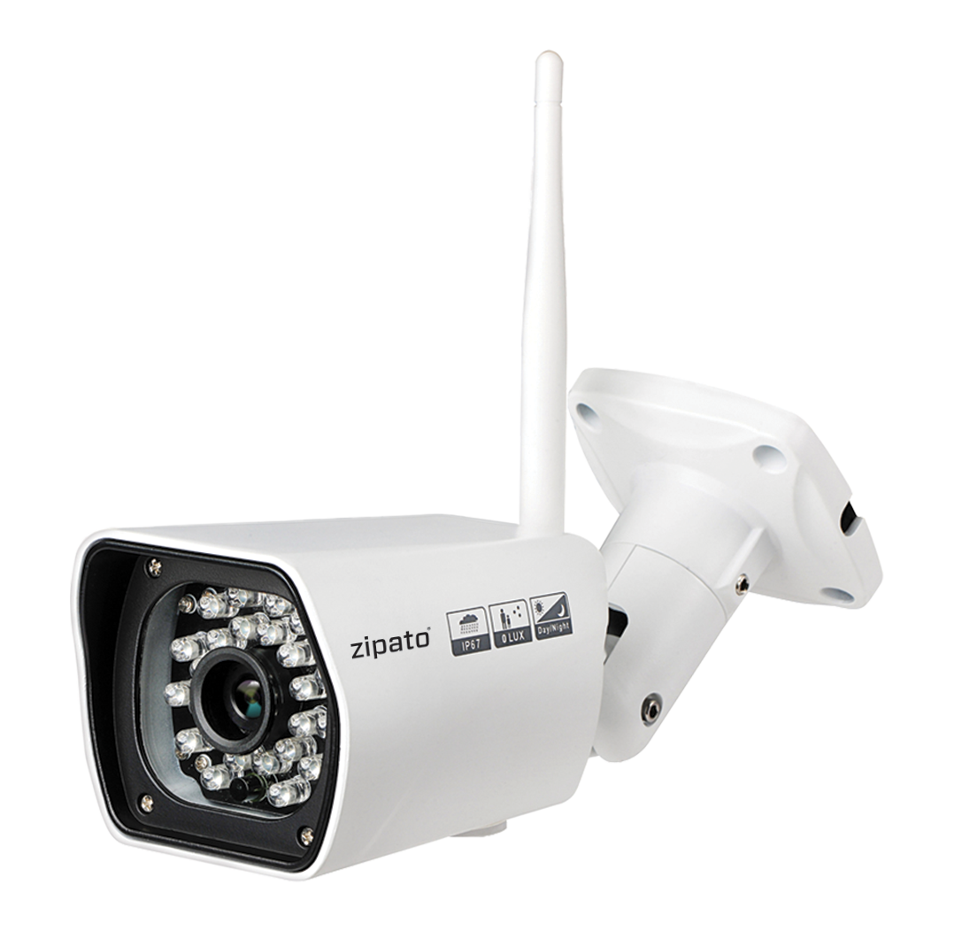Outdoor IP Camera - Zipato