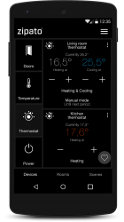 Zipato-Android-App-Thermostat-9.1b